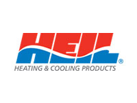 Heil Heating and Cooling Products Logo
