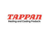 Tappan Heating and Cooling Products Logo