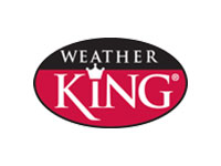 Weather King Logo